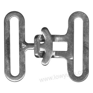 Clasps, Slide Adjusters