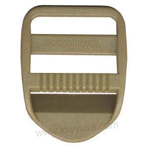 Double Bar Buckles